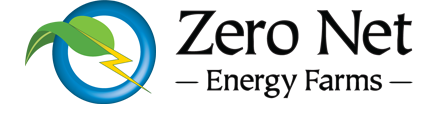Biodico proudly supports the sustainable farming revolution at Zero Net Energy Farms