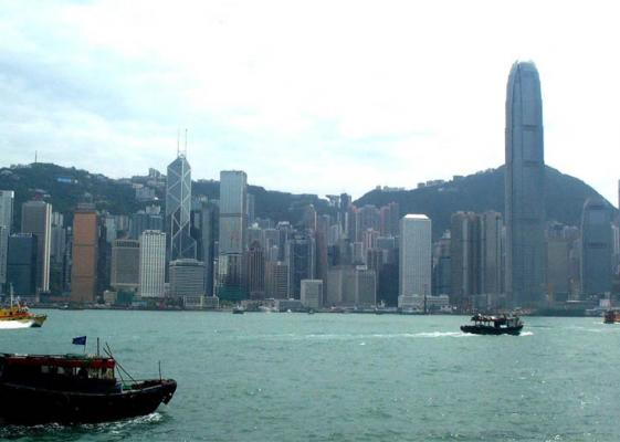 Hong Kong Development Project
