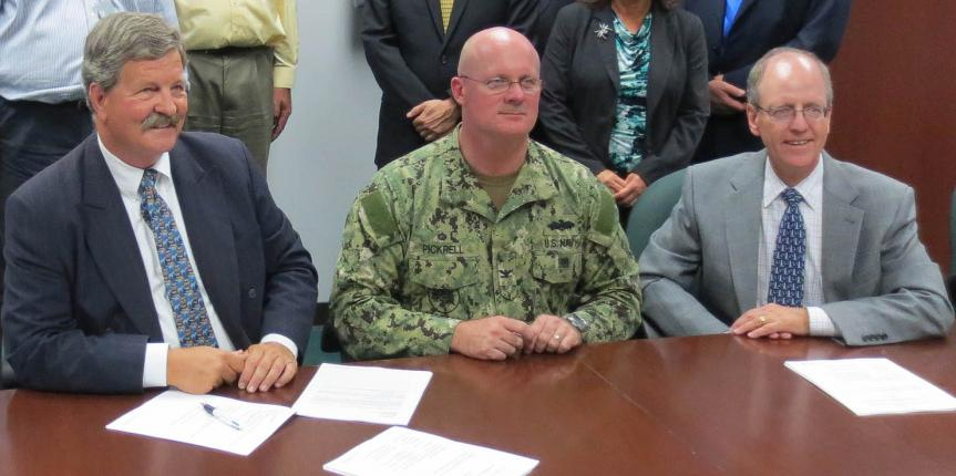 Biodico, Navy sign renewable fuel agreement for tech development